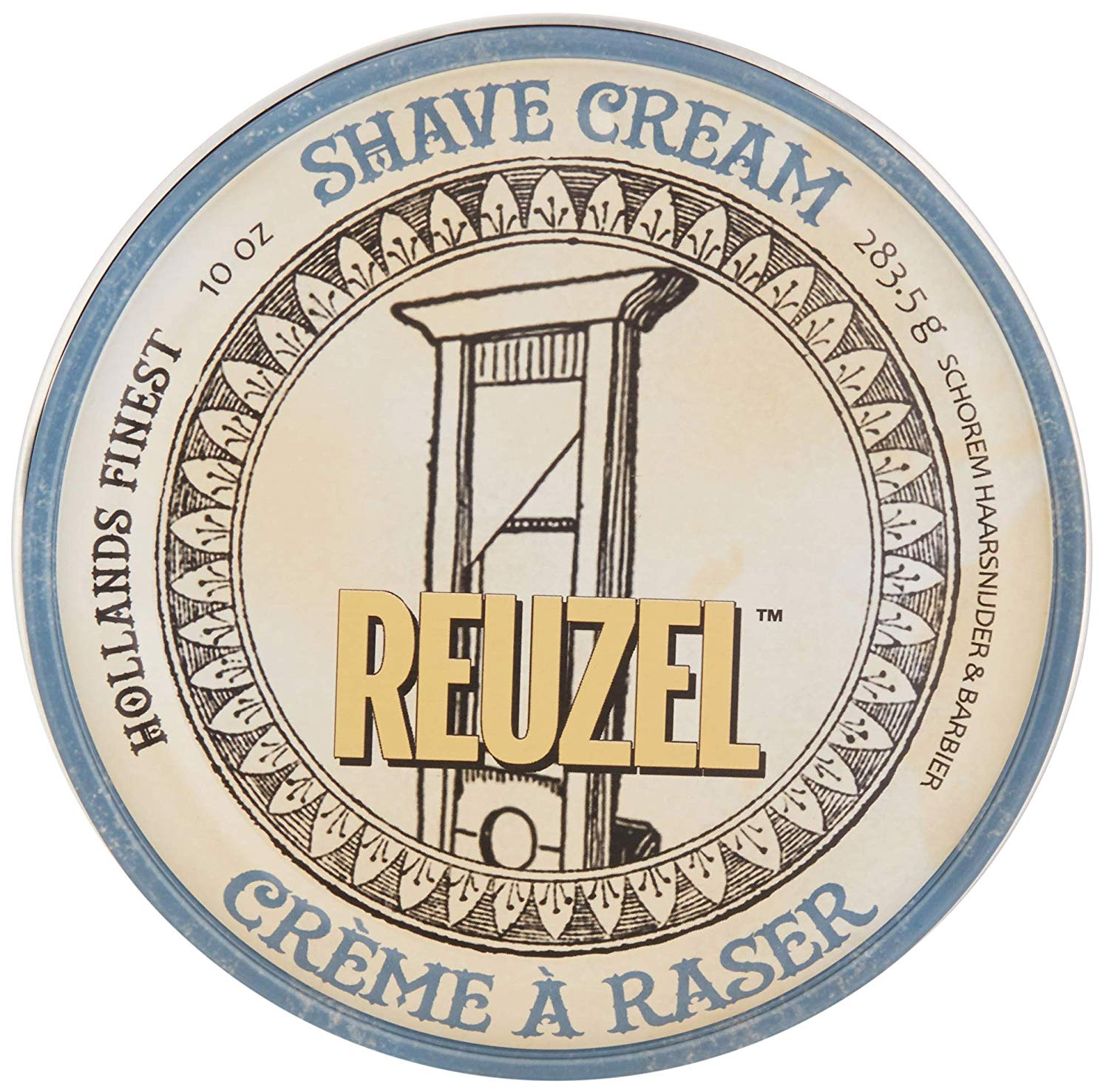 Kem Cạo Râu Reuzel  Shave Cream Shaving Skin Care 10oz