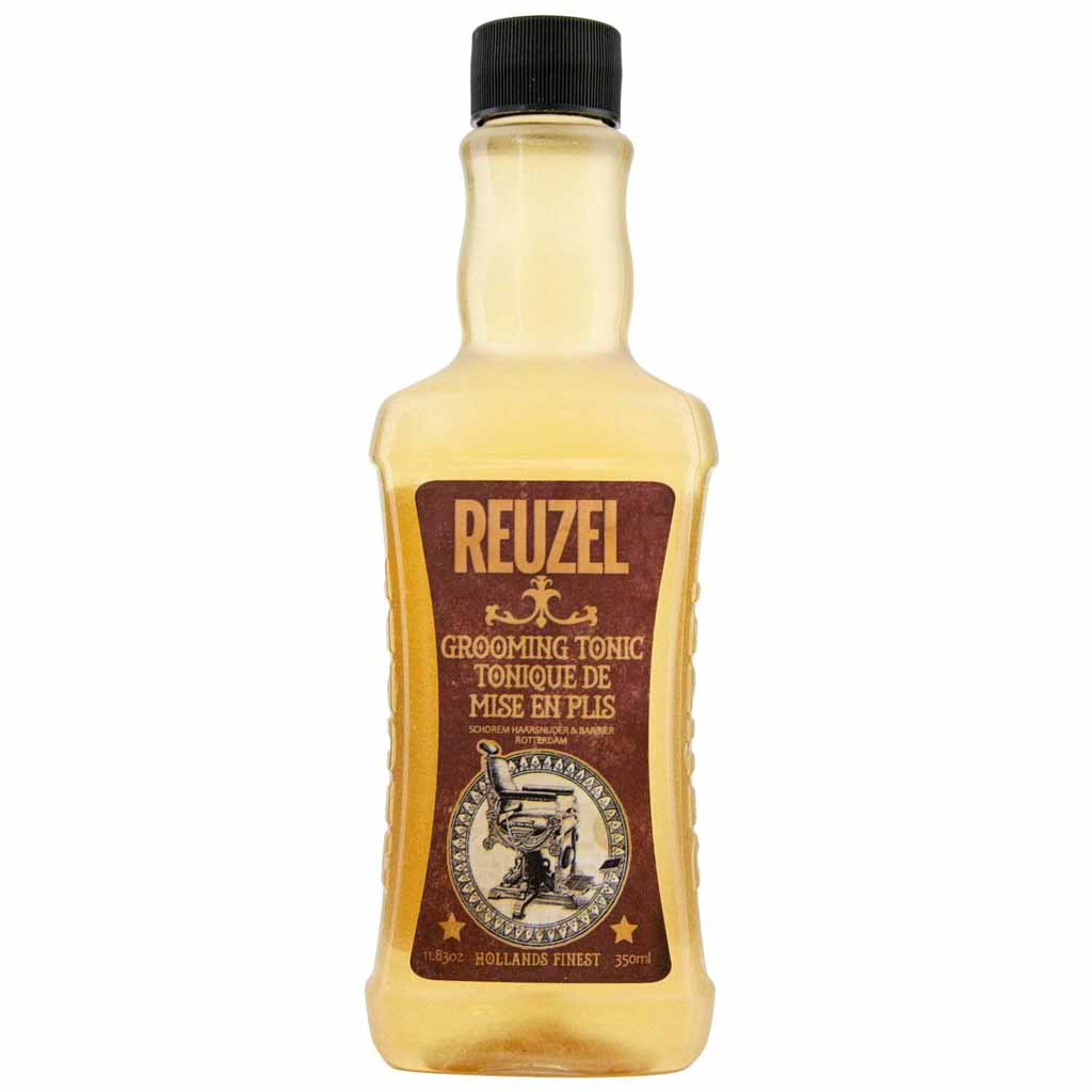 Giưỡng Reuzel Grooming Tonic Mens Hair Care 11.83oz - 350g
