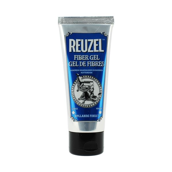 Gel Reuzel Fiber Gel Mens Hair Care 3.38oz - 100g