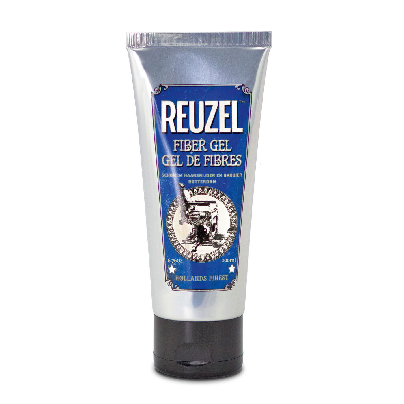 Gel Reuzel Fiber Gel Mens Hair Care 6,76oz - 200g