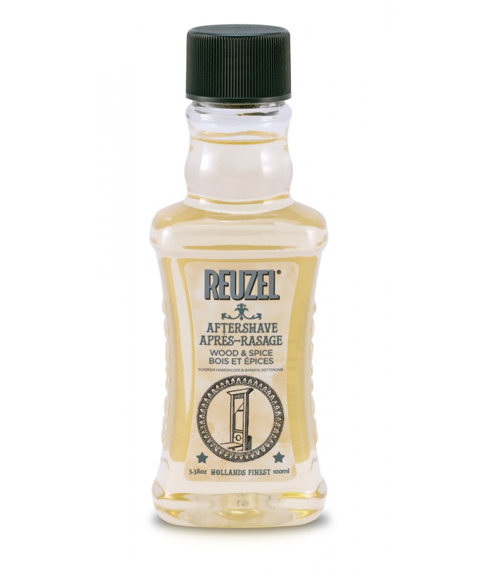 Chăm Sóc Da Reuzel Aftershave Mens Hair Care 3.38oz