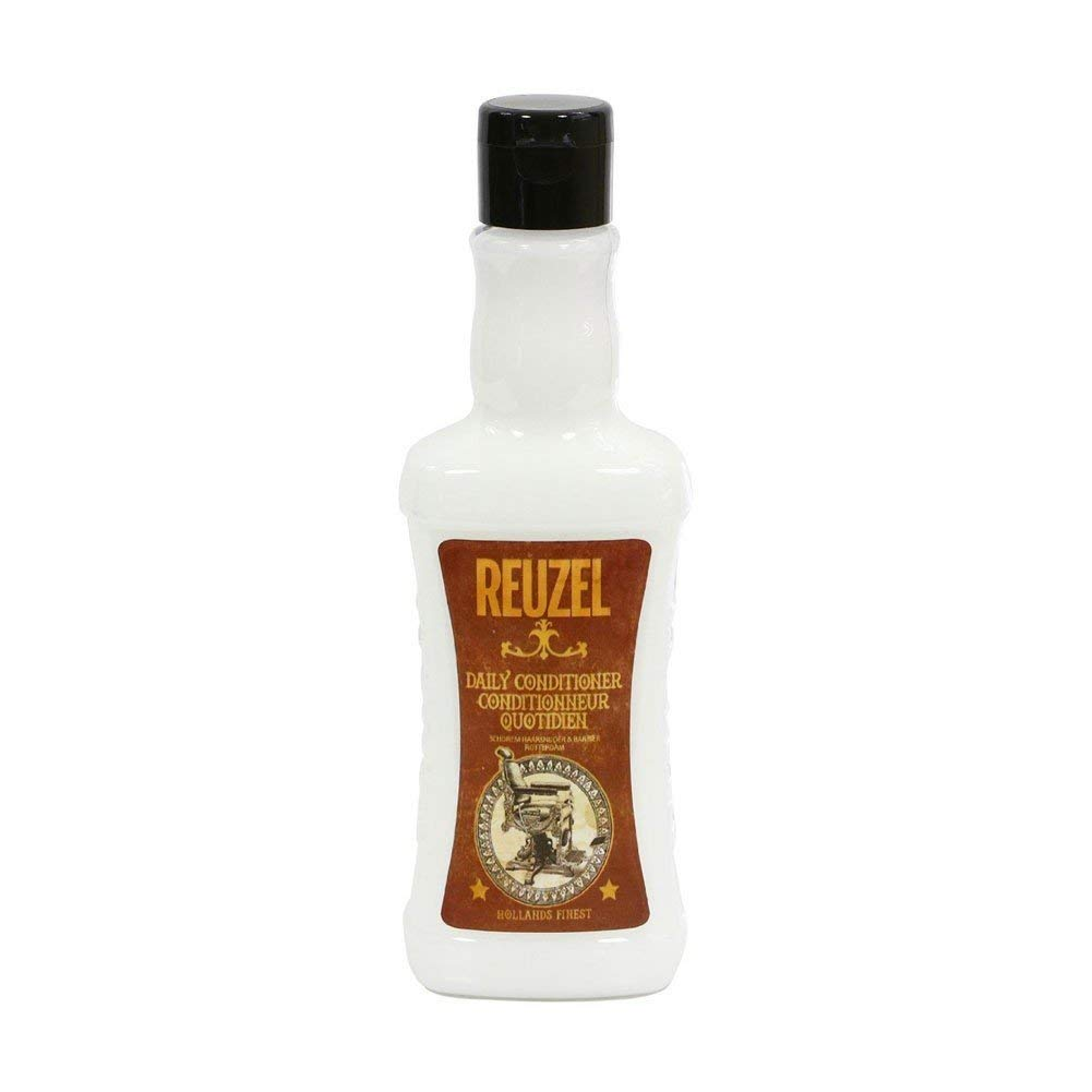 Dầu Xả Reuzel  Daily Conditioner Mens Hair Care 3,38oz