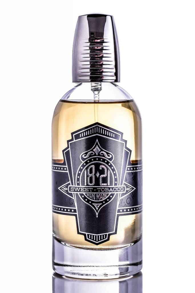 Nước Hoa 18.21 Man Made Sweet Tobacco Spirits 3.38oz