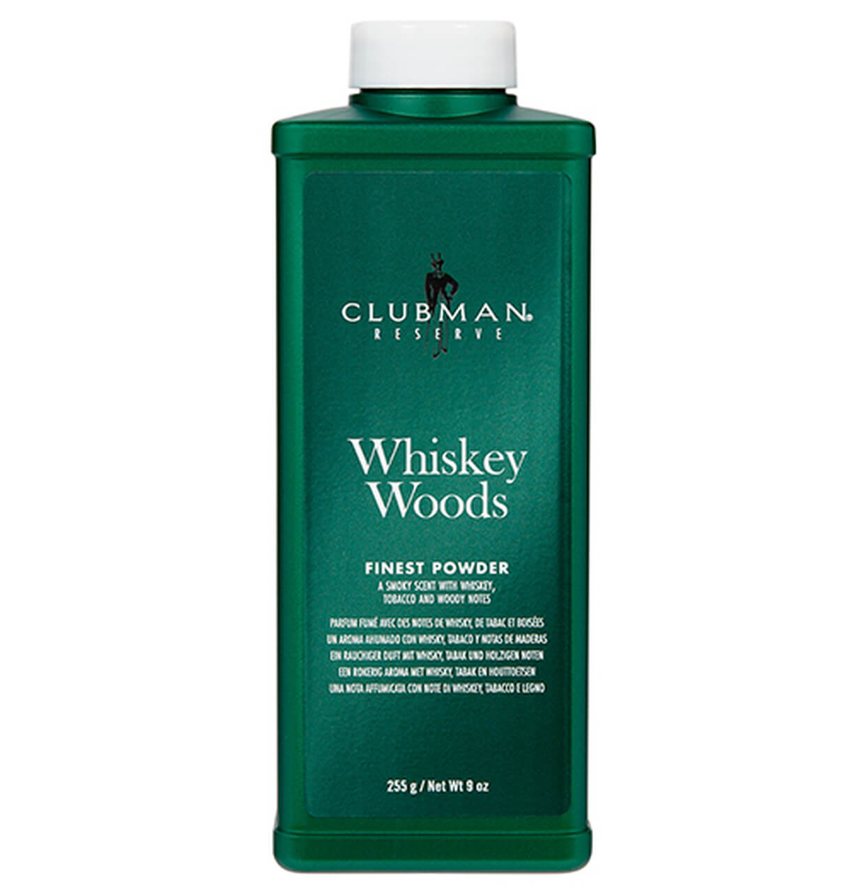 Bột Clubman Reserve Whiskey Woods Powder
